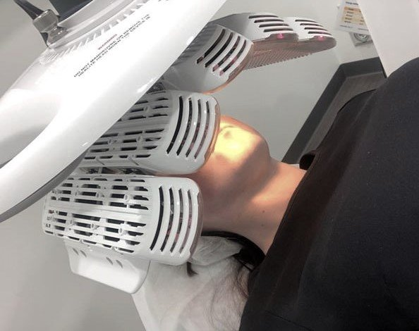 Fight Ageing With Yellow LED Light Therapy