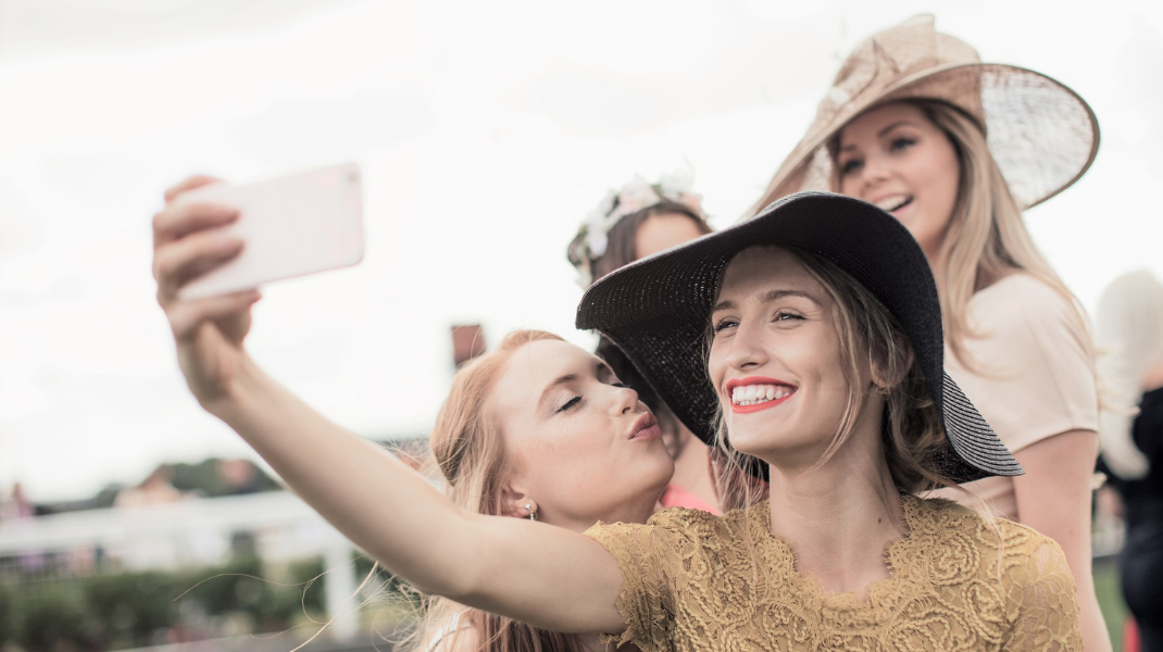 Spring Racing Style: 5 Race Day beauty hacks