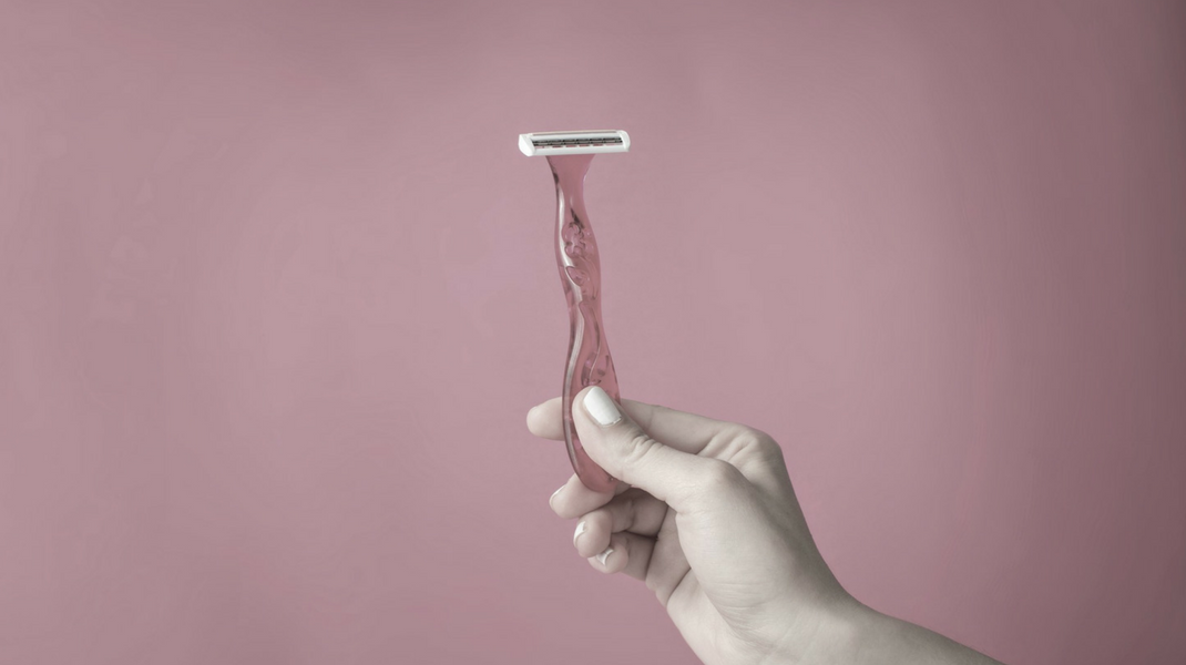 Throw Out Your Razors This Year With Laser Hair Removal