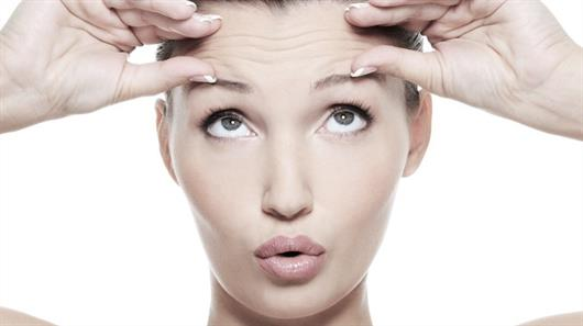 What causes wrinkles and how you can prevent them