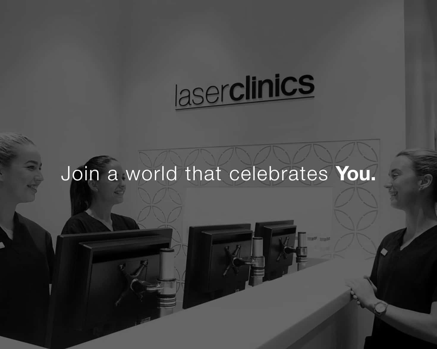 Careers | Laser Clinics Australia